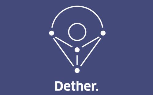 Проект Dether