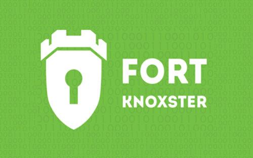 Проект FortKnoxster