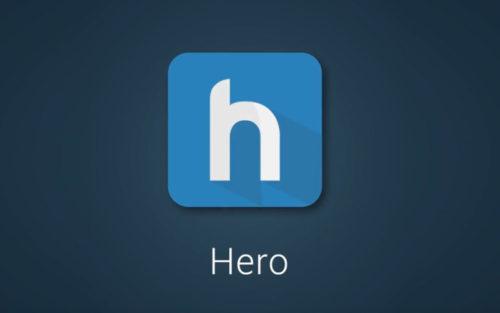 Проект HERO