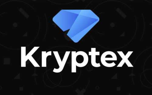 Сервис Kryptex