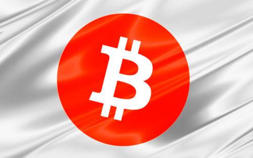 Японский криптовалютный фонд