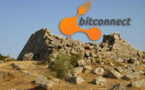 Закрытие BitConnect