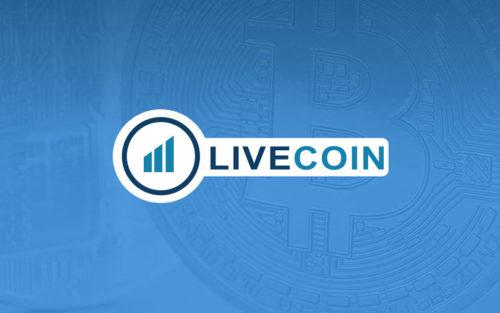 Криптовалютная биржа Livecoin