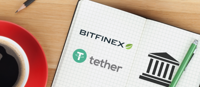 Bitfinex и Tether