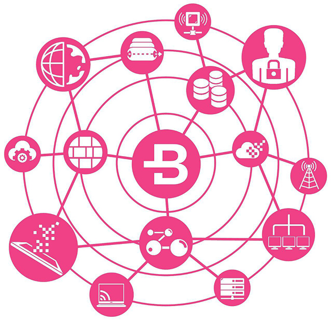 Экосистема Bytecoin