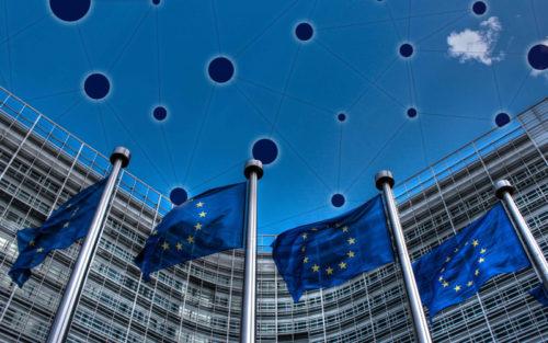 Евросоюз и блокчейн
