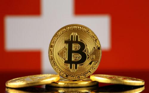 Криптовалюта Швейцарии