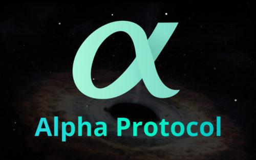 Проект Alpha Protocol