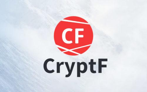 Проект CryptF