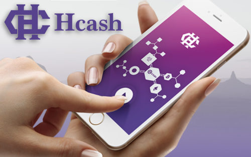 Проект Hcash