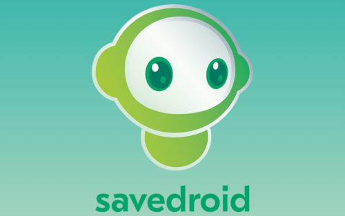 Проект Savedroid