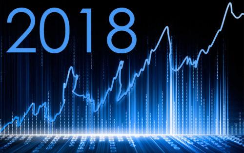 Рост рынка криптовалют
