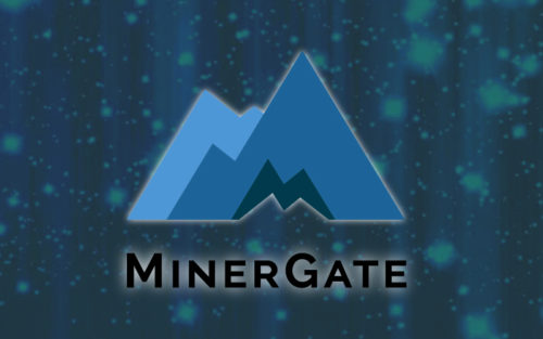 Сервис MinerGate