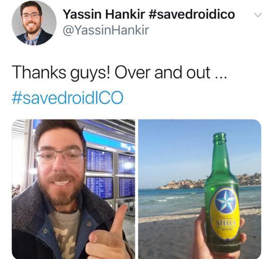 Сообщение от Яссина Ханкира