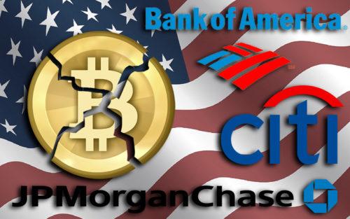 Запрет от банков США