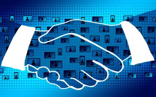 Бизнес на Blockchain