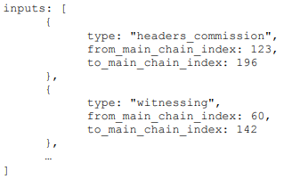 Код комиссии