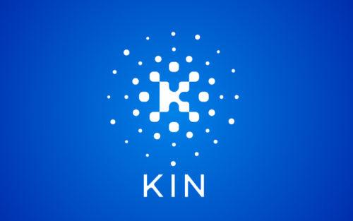 Криптовалюта Kin