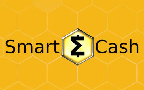 Криптовалюта SmartCash