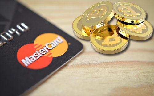 Mastercard и криптовалюты