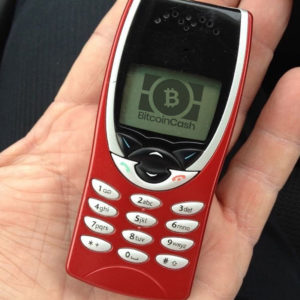 Операции на старых телефонах
