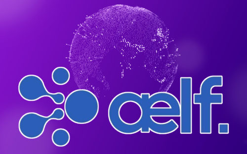 Проект Aelf