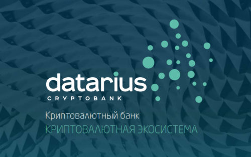Проект Datarius