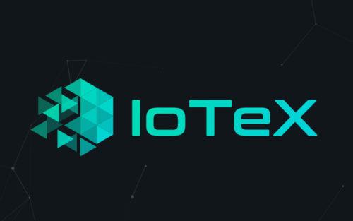 Проект IoTeX