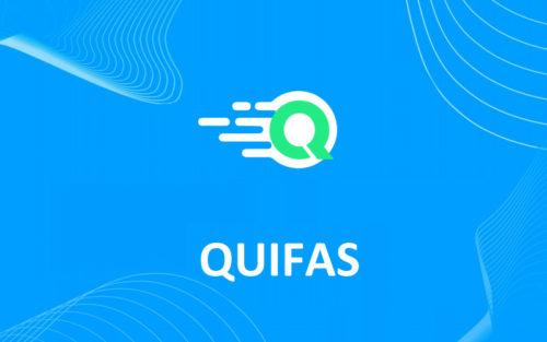 Проект Quifas