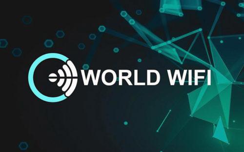 Проект World Wi-Fi