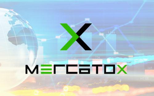 Биржа Mercatox