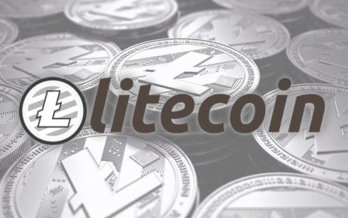 Добыча Litecoin