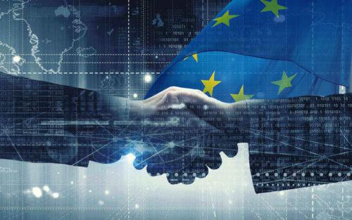 Договор о блокчейн-партнерстве