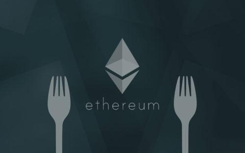 Форк Ethereum
