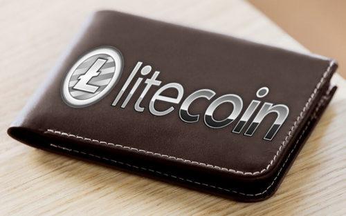 Кошелек для Litecoin