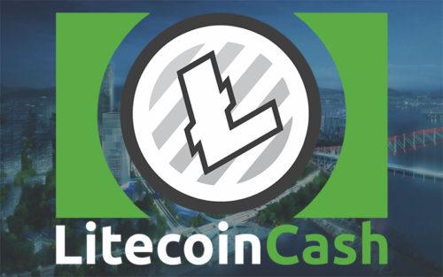 Криптовалюта Litecoin Cash
