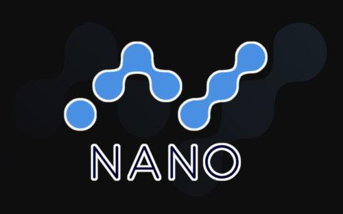 Криптовалюта Nano