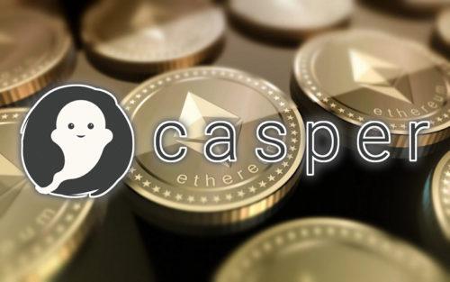 Обновление Casper FFG