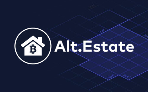 Проект Alt.Estate