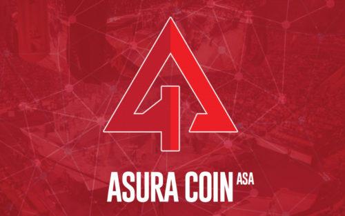 Проект Asura coin