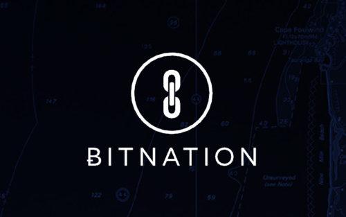 Проект Bitnation