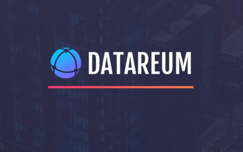 Проект Datareum