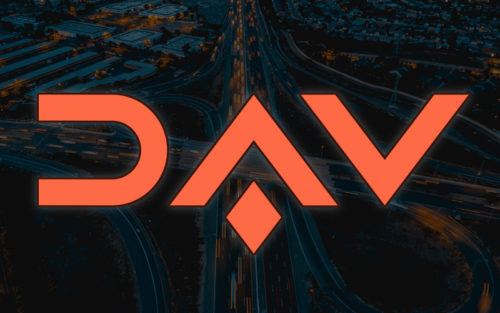 Проект Dav Network