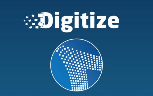 Проект Digitize