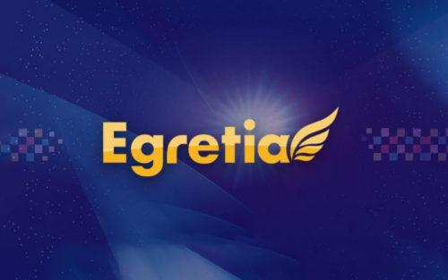 Проект Egretia