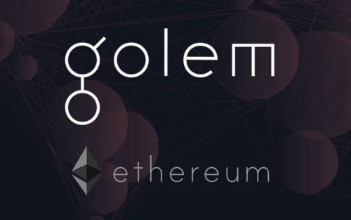 Проект Golem