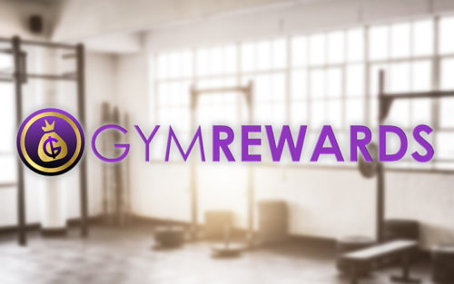 Проект Gym Rewards