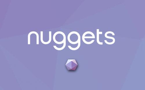 Проект Nuggets