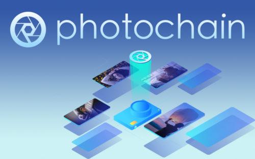 Проект Photochain