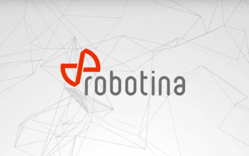 Проект Robotina